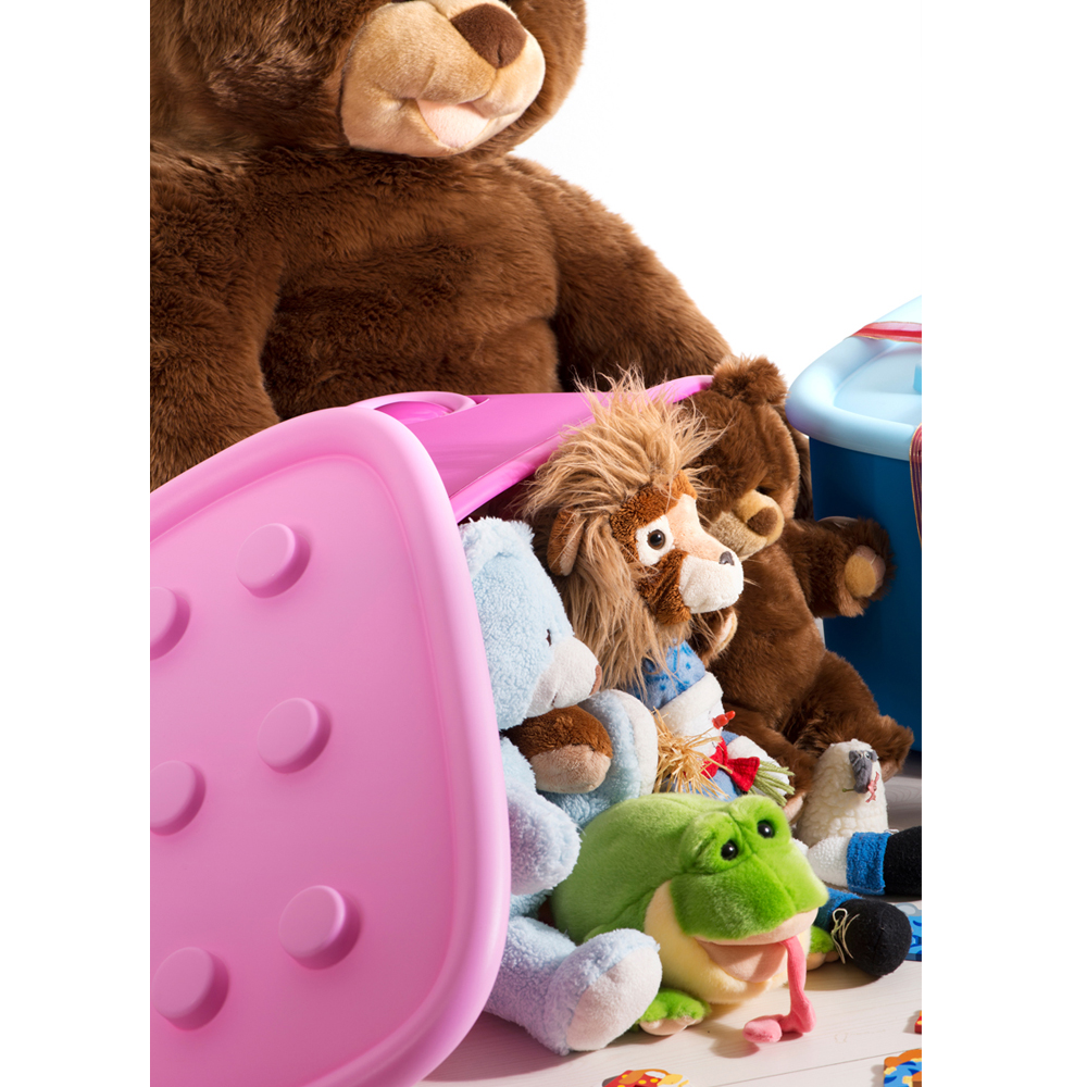 Kis So ist das Kinderzimmer Ihrer Tochter immer aufgeräumt | gallery 1
