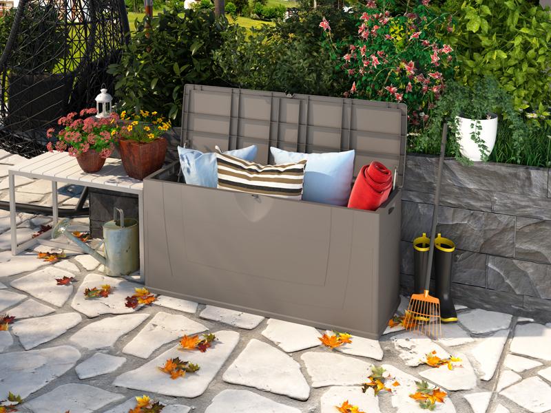Kis Managen Sie Ihre Terrasse mit wenigen Handgriffen | gallery 7
