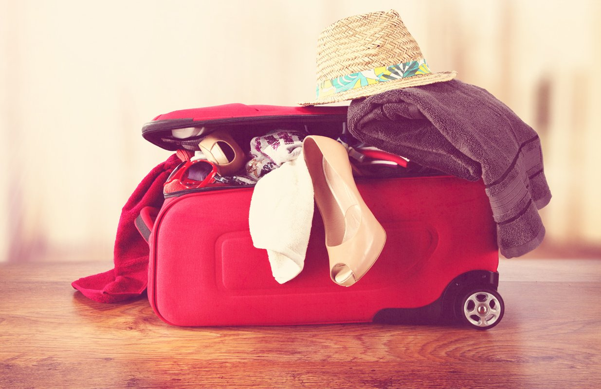 5 useful advices for your vacation re-entry