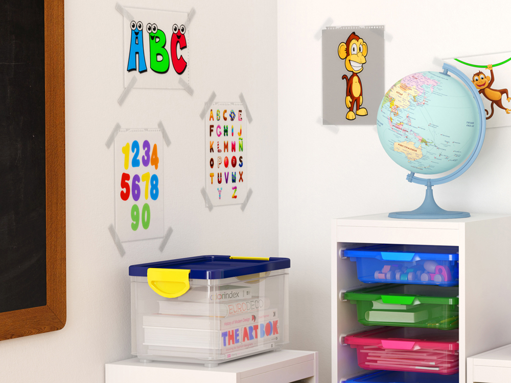Kis Let's go to back to school! | gallery 1
