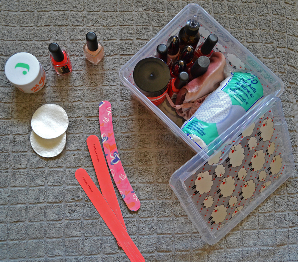 Kis 3 solutions to organize your make up accessories | gallery 2