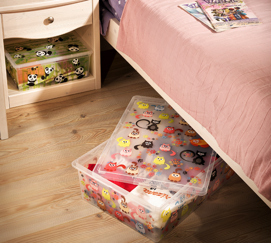 Kis How to arrange a little girl's bedroom | gallery 3