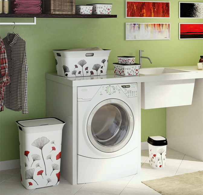 Kis Kis Bath & Laundry Collection | gallery 4