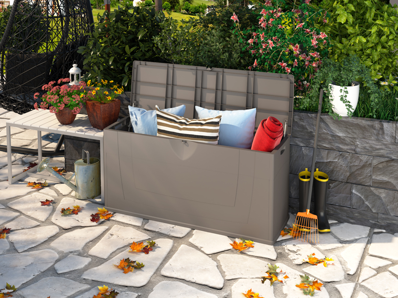 Kis Organize your terrace with just a few steps | gallery 7