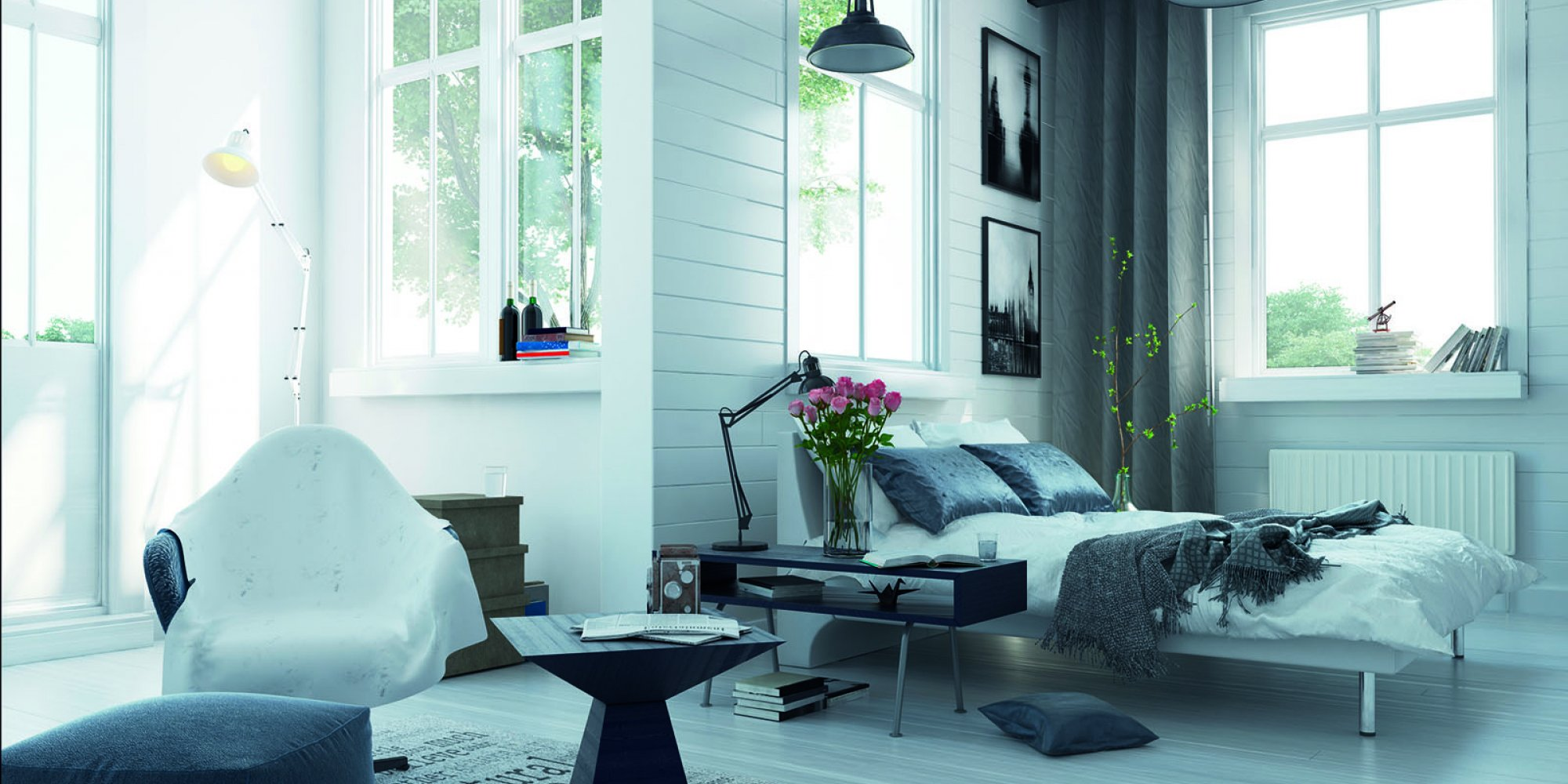 Kis A Home full of Colours!   gallery 7