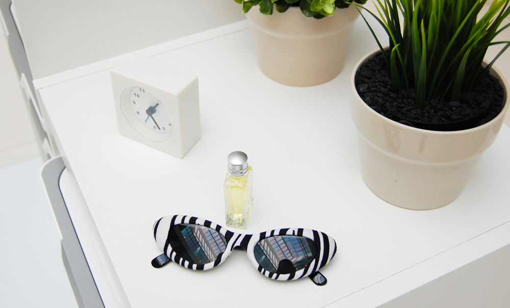 Ideas pequeñas para almacenar sus accesorios