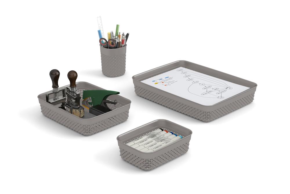 Kis Organiza tus accesorios ... ¡de una manera elegante! | gallery 0