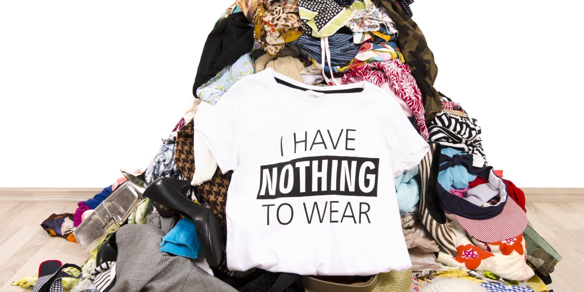 Kis 5 pasos fáciles para descontar su armario antes de las ventas de compras | gallery 0