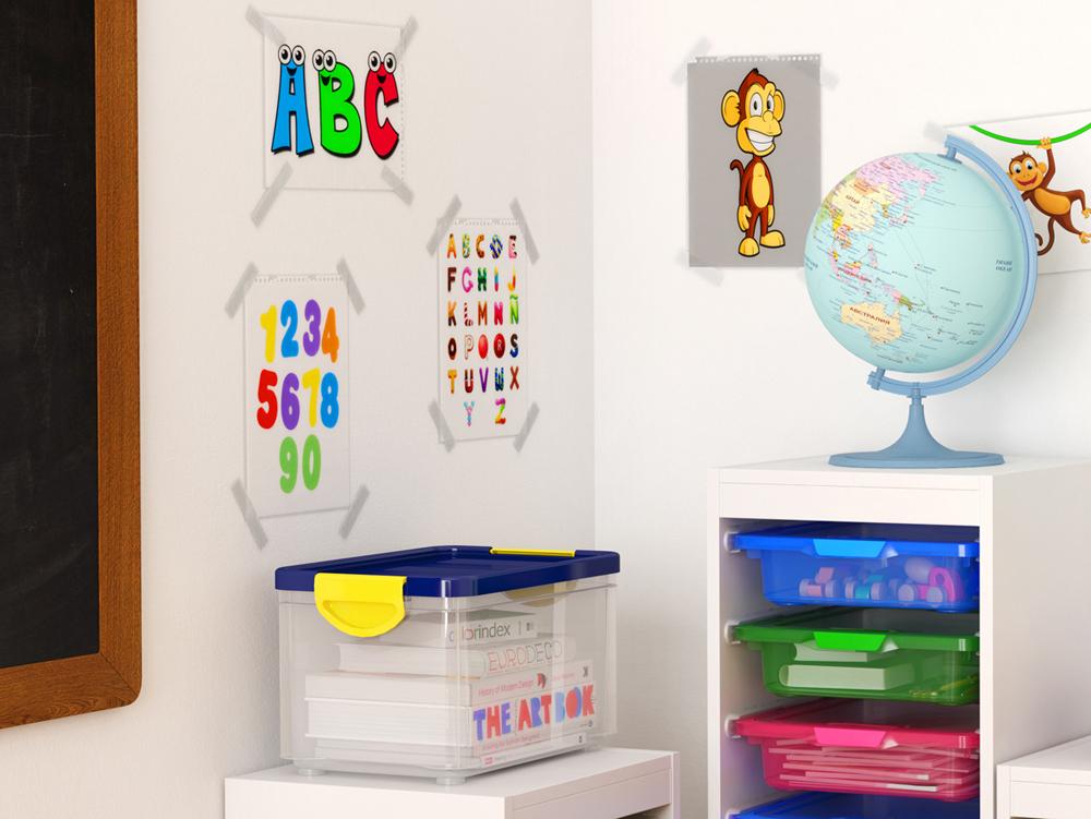 Kis ¡Vamos a la escuela! | gallery 1