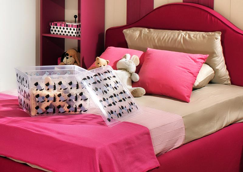 Kis Cómo organizar el dormitorio de una niña | gallery 2
