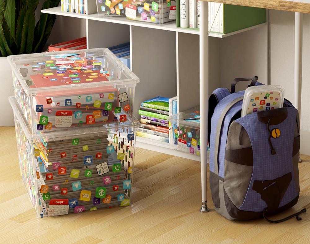 Kis ¡Vamos a la escuela! | gallery 3