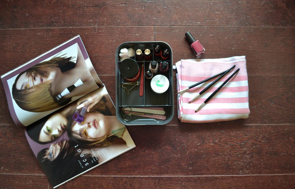 Kis 3 soluciones para organizar sus accesorios de maquillaje | gallery 3