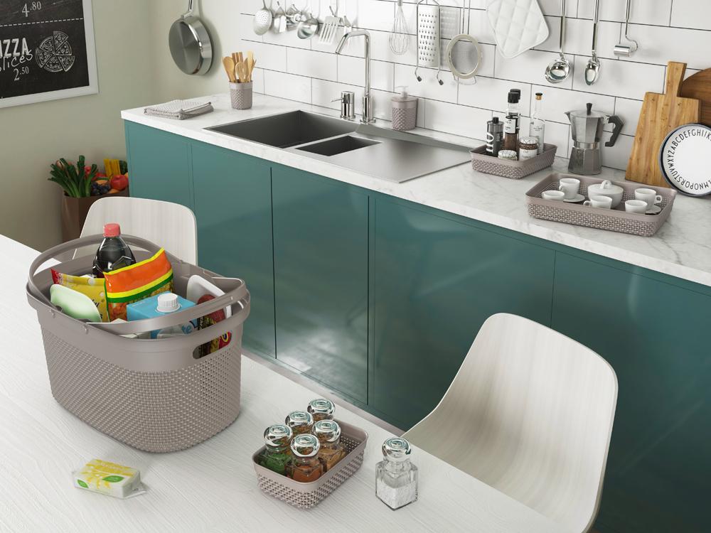 Kis Organiza tus accesorios ... ¡de una manera elegante! | gallery 5