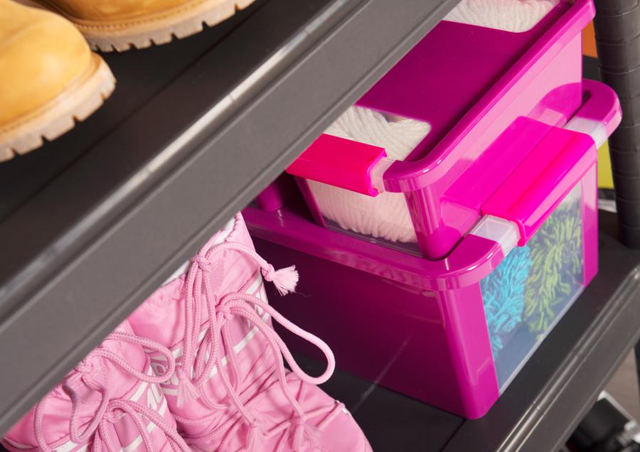 Kis Cómo organizar el dormitorio de una niña | gallery 6