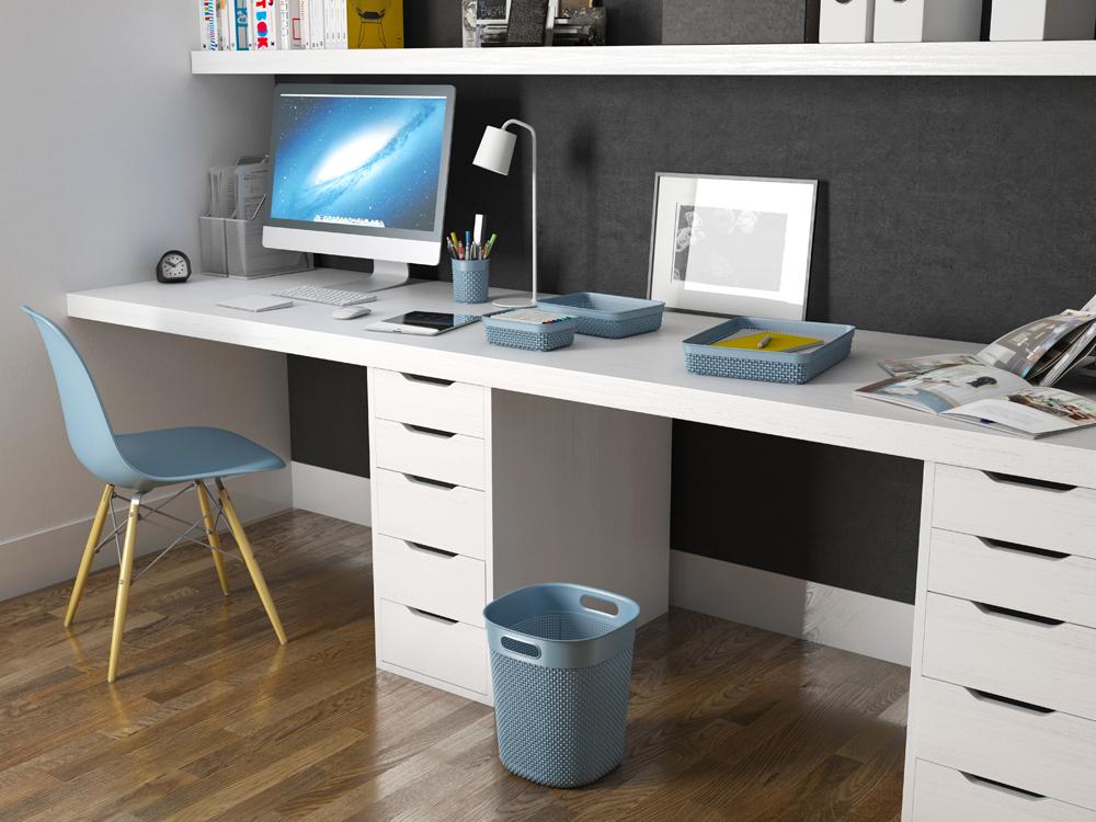 Organisez vos accessoires ... d'une manière élégante!