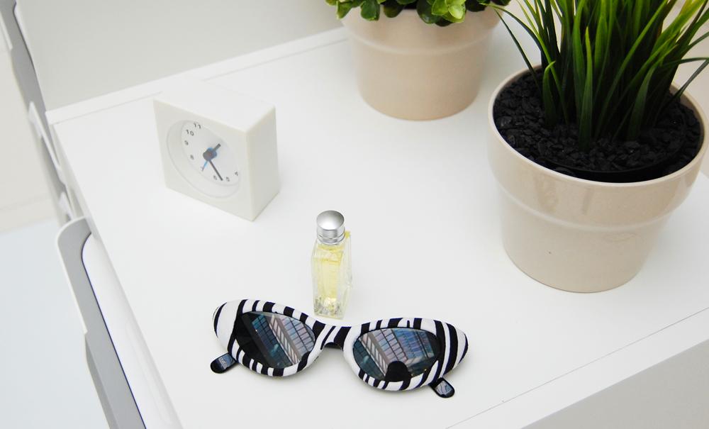 Petites idées pour stocker vos accessoires
