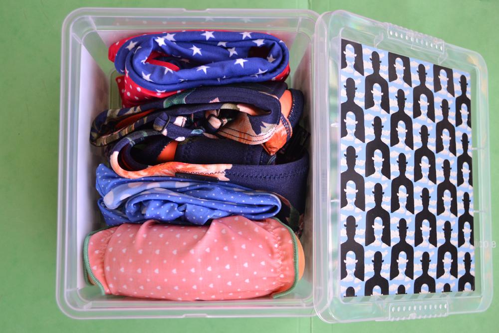 Kis Petites idées pour stocker vos accessoires | gallery 1