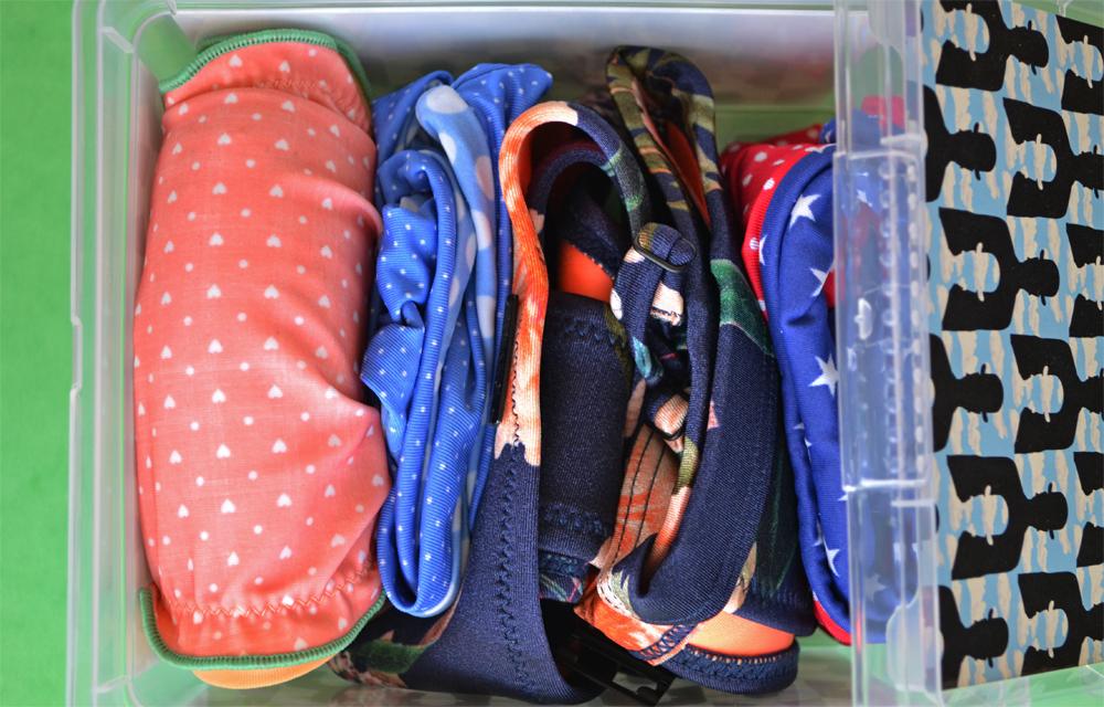 Kis Petites idées pour stocker vos accessoires | gallery 2