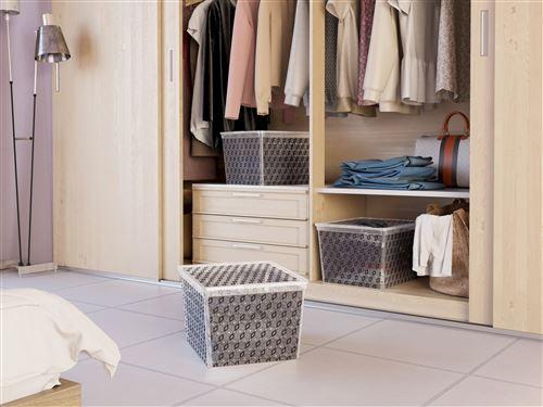 Kis 5 étapes faciles à désencombrer votre armoire avant vente-achats | gallery 3