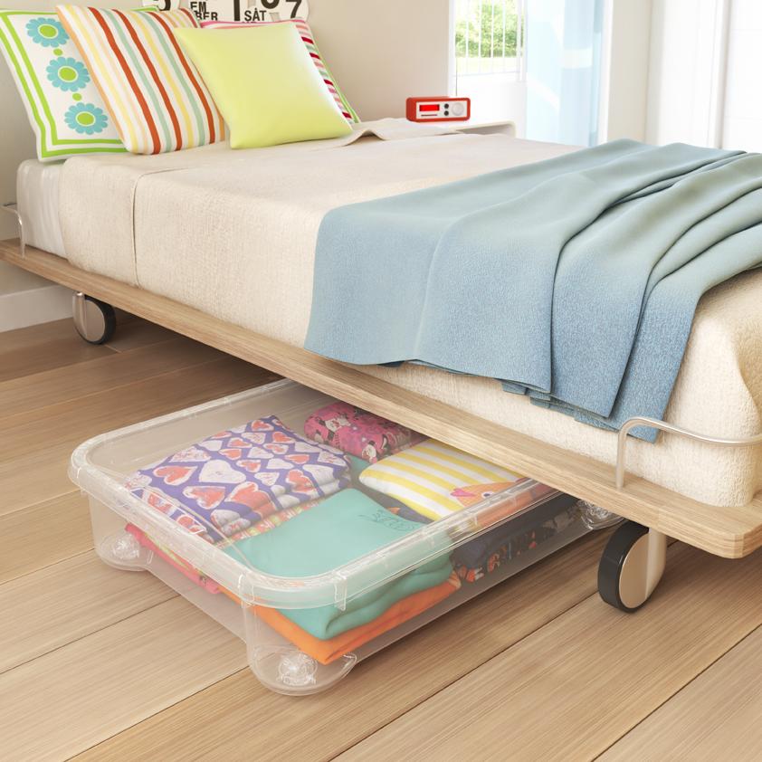 Kis 5 étapes faciles à désencombrer votre armoire avant vente-achats | gallery 4