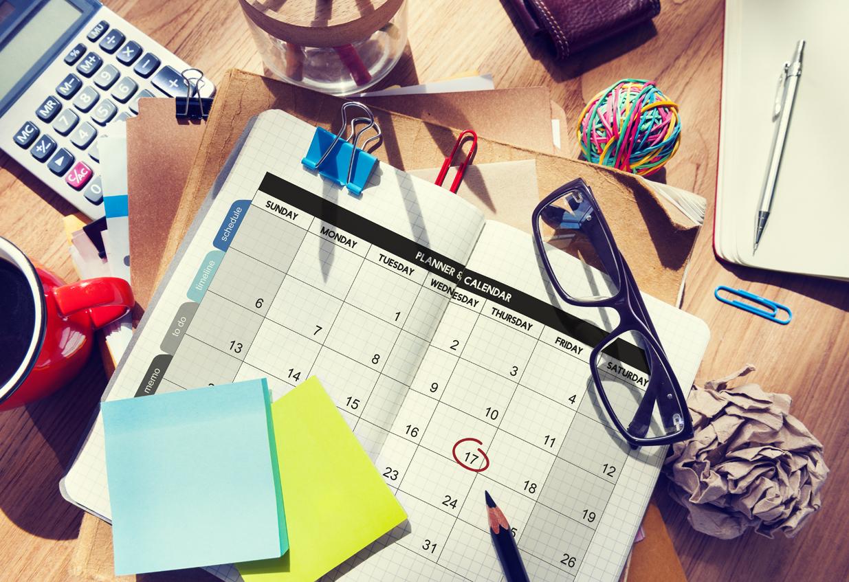 Kis 5 utili consigli per il rientro dalle vacanze | gallery 1