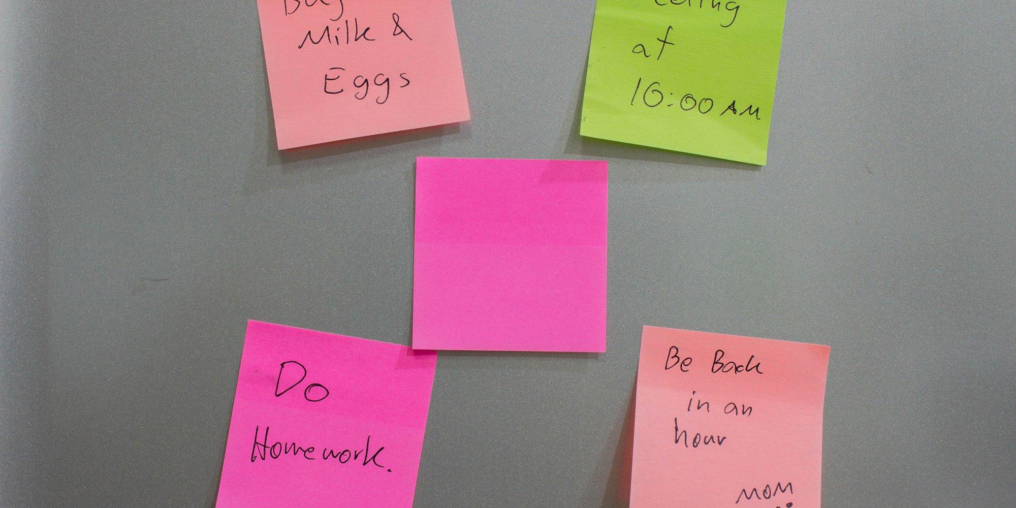 Kis 5 piccole regole per fare ordine | gallery 5