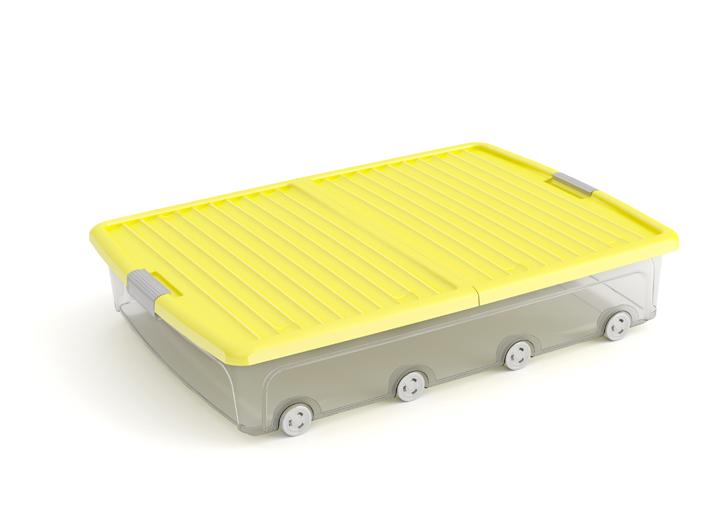 W Box Contenitore sottoletto XL