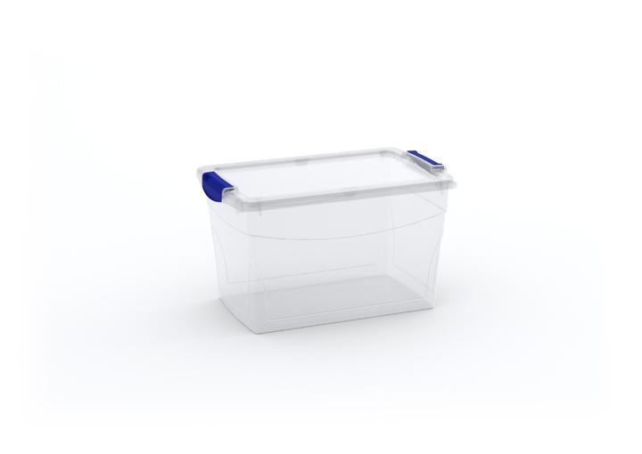 Omni Latch Box M