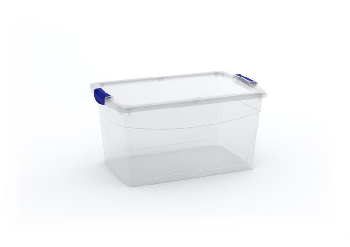Omni Latch Box L