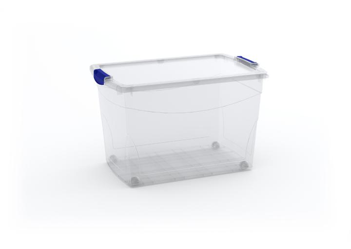 Omni Latch Box XL