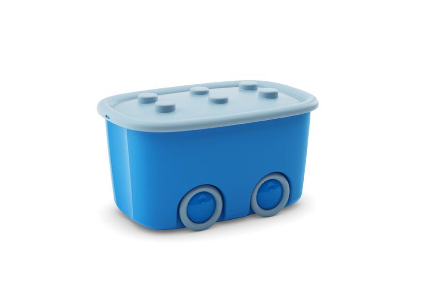 variante Blu Scuro/Blu Chiaro