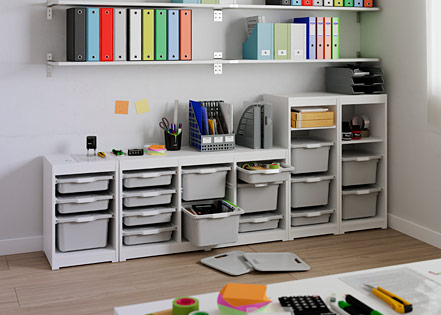 Kis Gallery Office